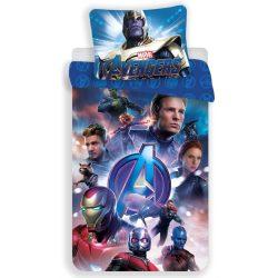 Bosszúállók-Marvel ágynemű