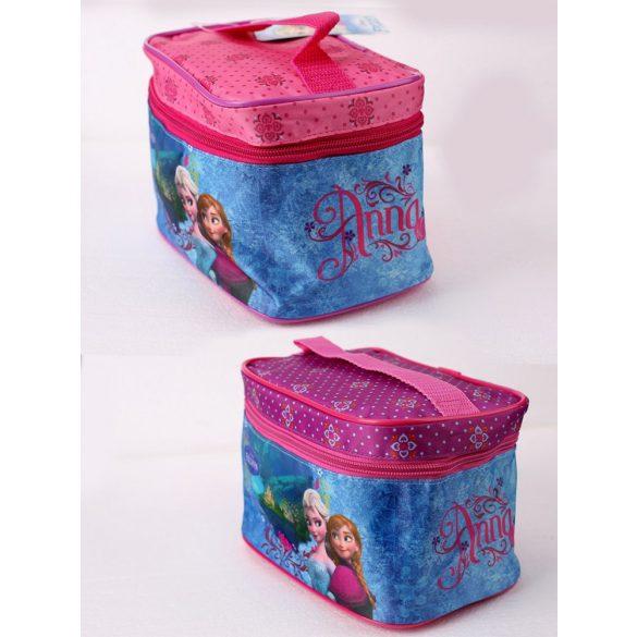 Jégvarázs kozmetikai táska