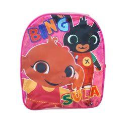 Bing nyuszi piros hátizsák
