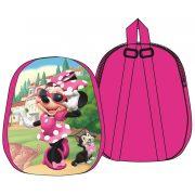 Minnie egér plüss hátizsák