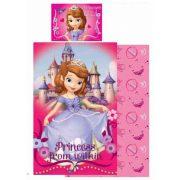Szófia hercegnő ovis ágynemű