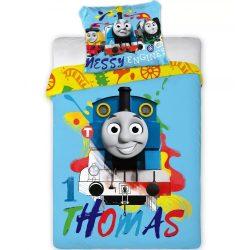 Thomas és barátai ovis ágynemű huzat