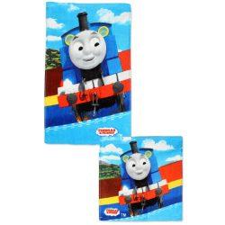 Thomas és barátai kéztörlő, arctörlő, törölköző szett