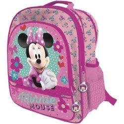 Minnie egér iskolatáska