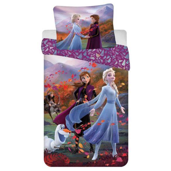 Frozen Jégvarázs gyerek ágynemű