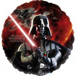 Star Wars fólia lufi