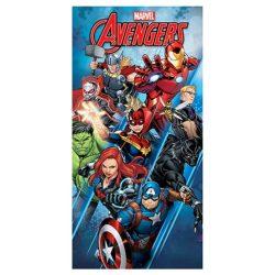 Bosszúállók Avengers pamut törölköző