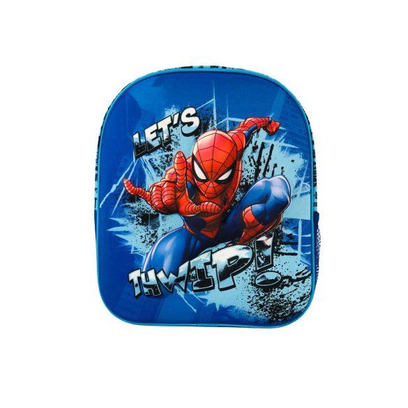Spiderman Pókember 3 dimenziós hátizsák