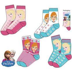Disney Jégvarázs zokni