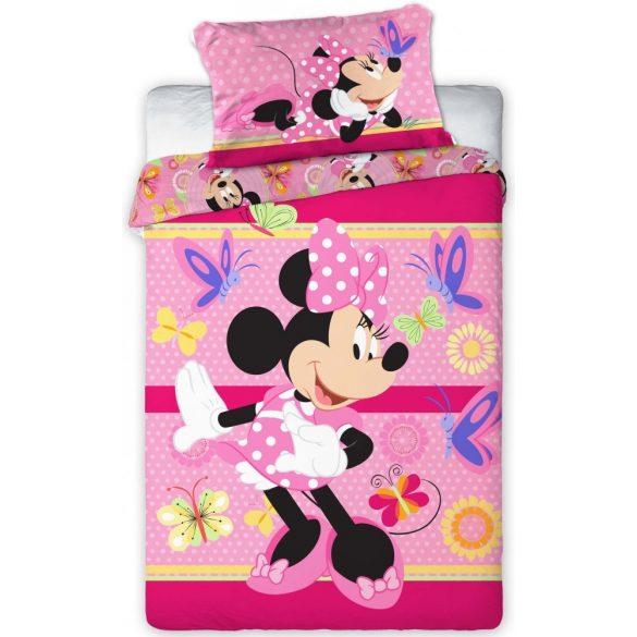 Minnie egér ovis ágynemű