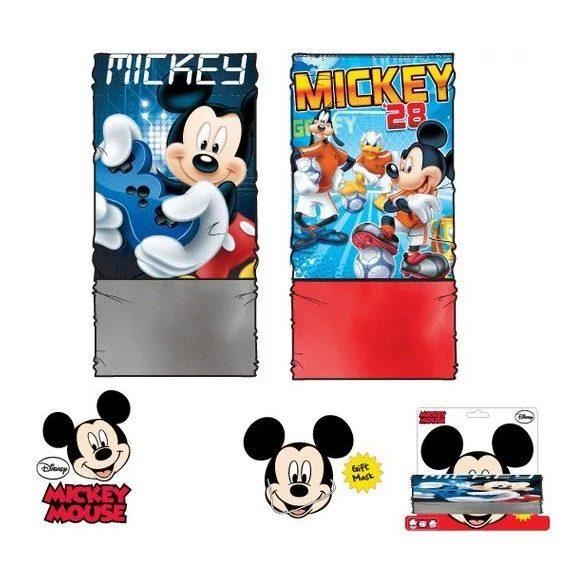 Disney Mickey gyerek csősál