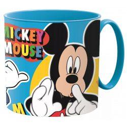 Mickey egér micro bögre