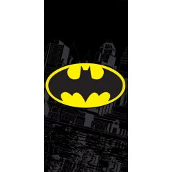 Batman fürdőlepedő/ gyorsan száradó törölköző