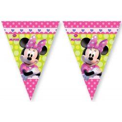 Disney Minnie zászlófüzér