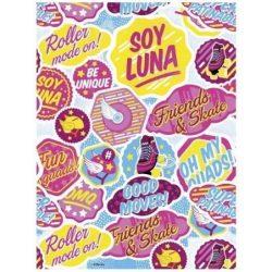 Disney Soy Luna asztalterítő