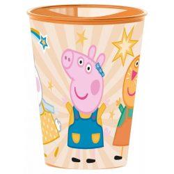 Peppa malac pohár