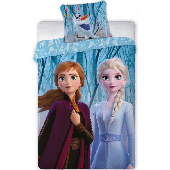 Frozen Jégvarázs 2 / Elsa és Anna gyerek ágynemű