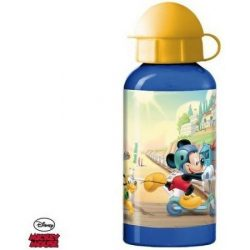 Mickey egér alumínium kulacs