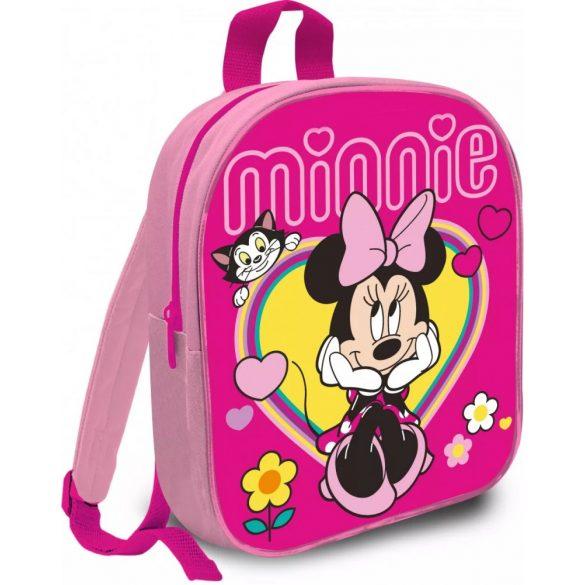 Minnie egér ovis hátizsák Unikornis