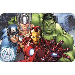 Bosszúállók - Avengers tányéralátét