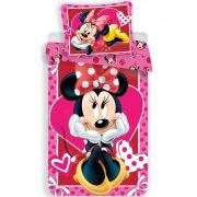 Minnie egér gyerek ágynemű