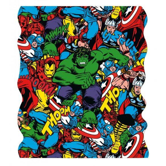 Avengers / Bosszúállók vékony gyerek csősál