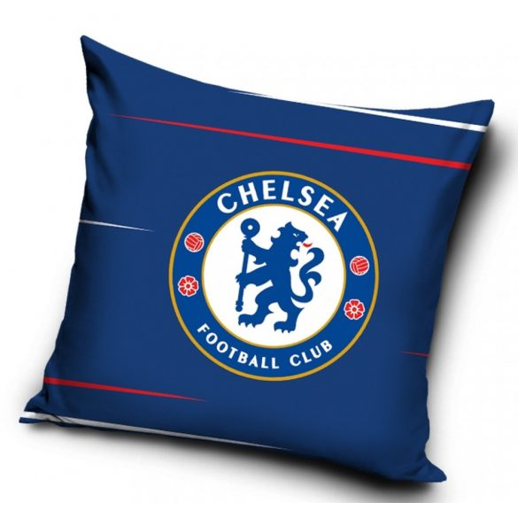 Chelsea FC kispárna huzat