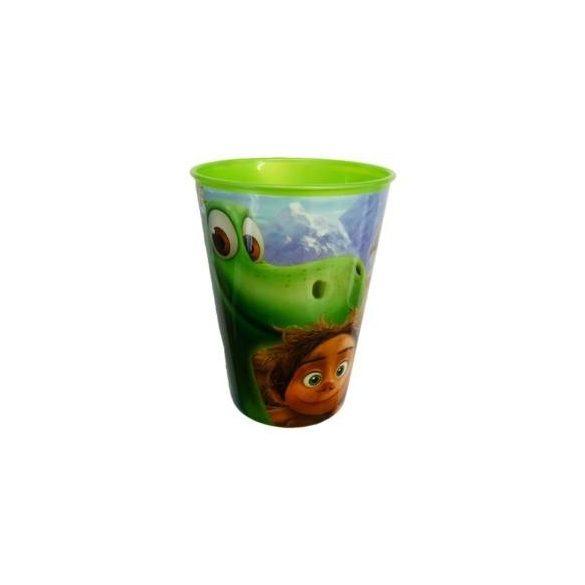 Dínó tesó pohár