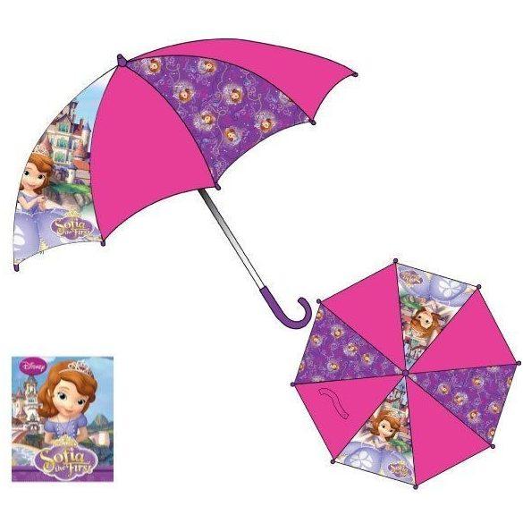 Szófia hercegnő gyerek esernyő