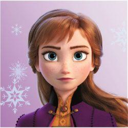 Jégvarázs Anna kéztörlő, arctörlő