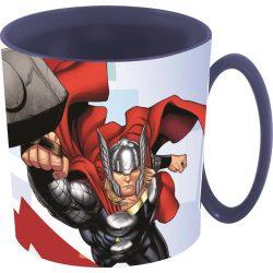 Marvel - Bosszúállók micro bögre