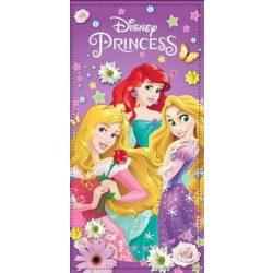 Hercegnők Princess pamut törölköző