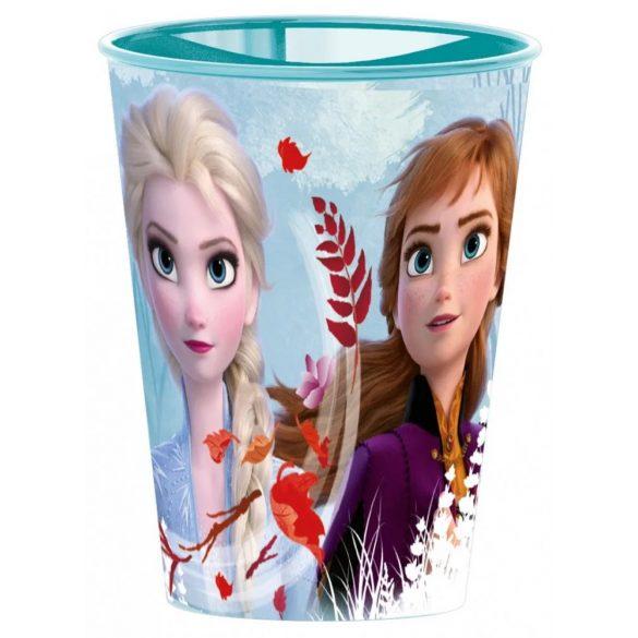 Jégvarázs 2 pohár