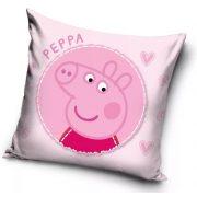 Peppa malac pink párna