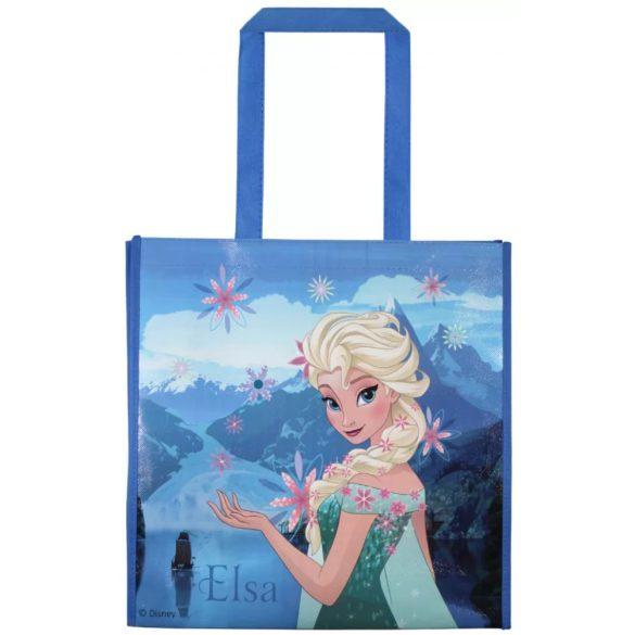 Jégvarázs bevásárló táska