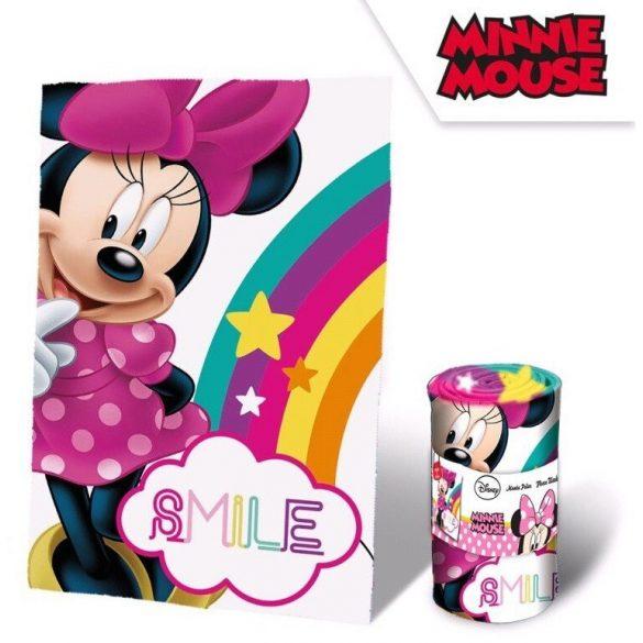 Minnie egér Smile polár takaró