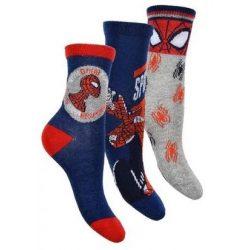 Pókember zokni (23-26)