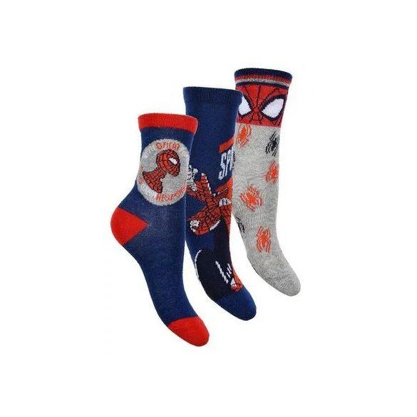 Pókember zokni (27-30)