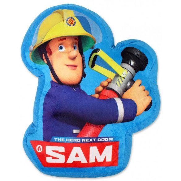 Sam, a tűzoltó formapárna