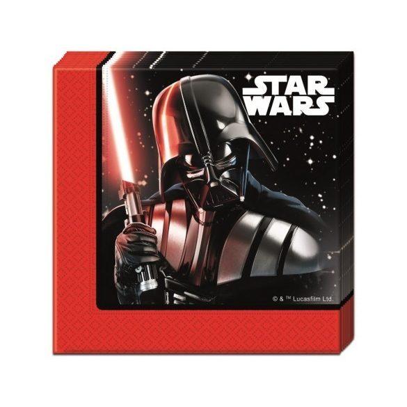 Star Wars szalvéta (20 db-os)