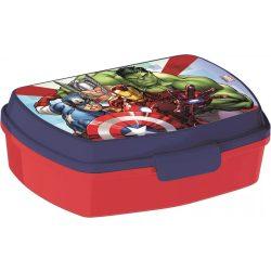 Bosszúállók - Marvel szendvicsdoboz