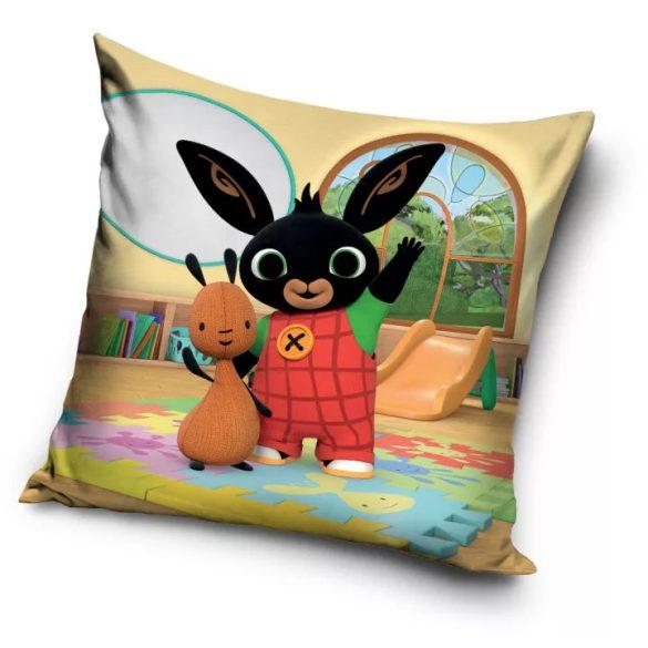Bing nyuszi párna
