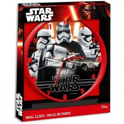 Star Wars falióra