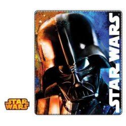 Star Wars Darth Vader polár takaró