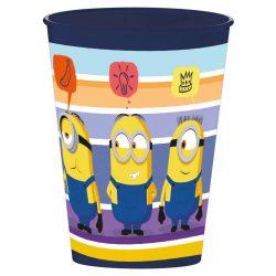 Minions - Minyonok pohár