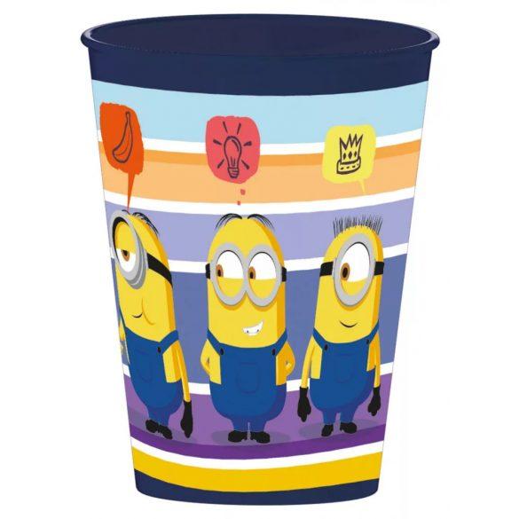 Minions pohár
