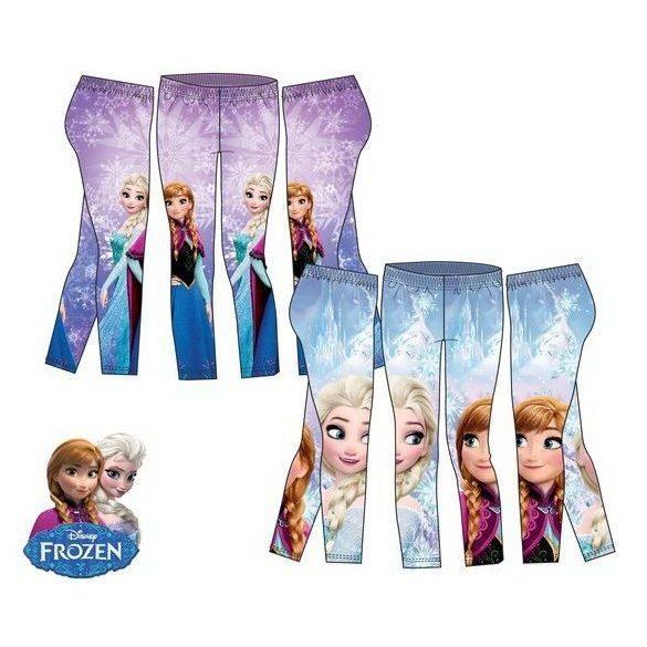 Disney Jégvarázs leggings