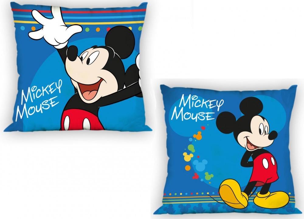 8e3147956d Mickey egér kispárna huzat - Mese Guru - a Disney és szuperhős ...