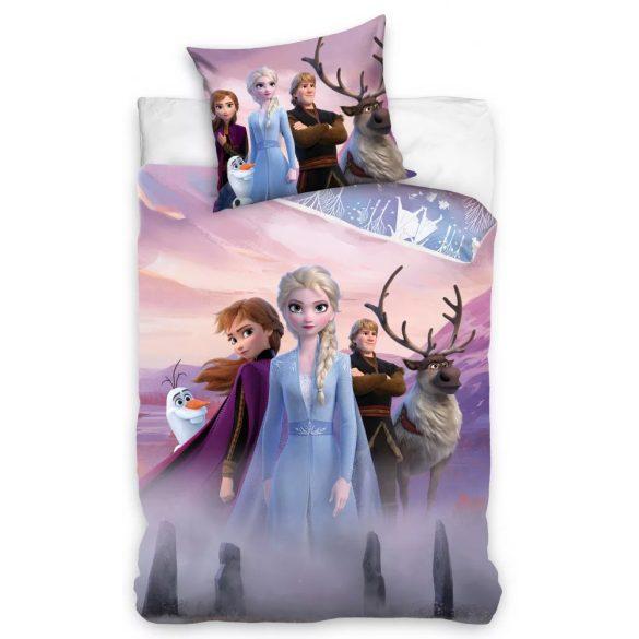 Frozen Jégvarázs 2  gyerek ágynemű