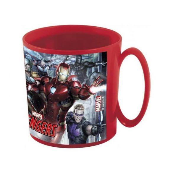 Bosszúállók - Marvel micro bögre